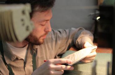 Yann Besson explore - 1